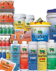 Denver Spa and Pool Chemicals