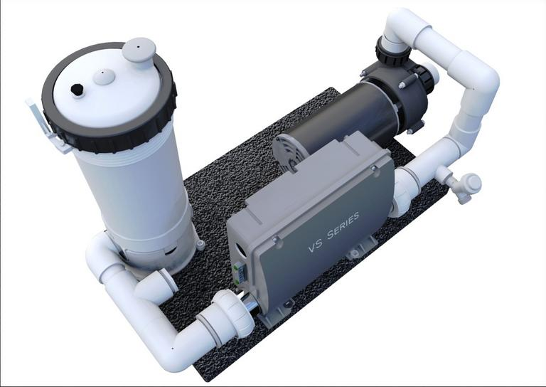 heater fittings with tub lx flow pump hot and spa switch item